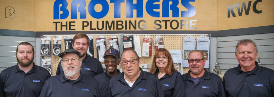 Brothers Plumbing Services