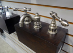 Bathroom faucets photo 14