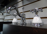 Bathroom faucets photo 15