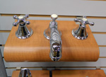 Bathroom faucets photo 18
