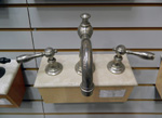 Bathroom faucets photo 9