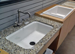 Kitchen sinks photo 13