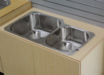 Kitchen sinks photo 9