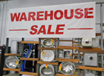 Warehouse sale photo 1